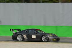 Monza April testing