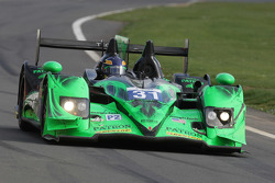 #31 Extreme Speed Motorsports Honda HPD ARX-03B: Ed Brown, David Brabham, Jon Fogarty