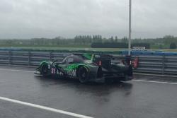Magny-Cours ESM Ligier test