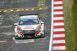 Nürburgring testing