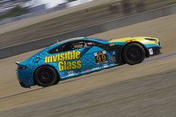 #99 Automatic Racing Rob Ecklin Jr., Brett Sandberg