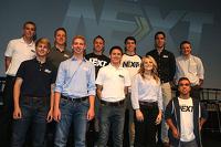 NASCAR Next Class of 2015