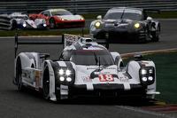 #18 Porsche Team Porsche 919 Hybrid Hybrid: Romain Dumas, Neel Jani, Marc Lieb