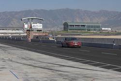 #57 Baglieracing Mazda 6: Dennis Baglier, Marty Luffy