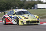 #77 Autoracing Club Bratislava Porsche 996 GT3 RS: Miro Konopka, Stefan Rosina
