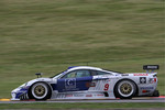 #9 Zakspeed Racing Saleen S7 R: Sascha Bert, Andrea Montermini, Jarek Janis