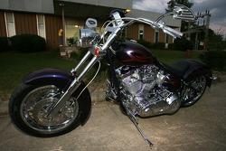 The Harley Davidson of Dorsey Schroeder