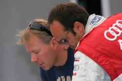 JJ Lehto and Marco Werner