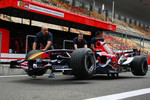 Scuderia Toro Rosso