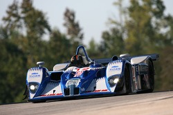#12 Autocon Motorsports Lola EX257 AER: Michael Lewis, Chris McMurry, Bryan Willman