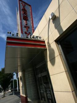 Visit of Atlanta: a landmark diner