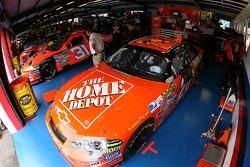 Home Depot Chevy garage