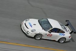 #22 Alegra Motorsports/ Fiorano Racing Porsche GT3 Cup: Carlos de Quesada, Scooter Gabel, Jean-François Dumoulin