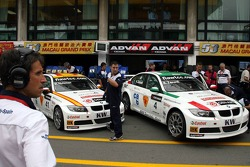 Roberto Ravaglia, Team Manager, BMW Team Italy-Spain