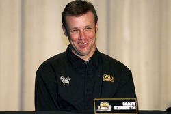 NASCAR Nextel Cup Chase contenders press conference, Doral Golf Resort & Spa, Miami: Matt Kenseth