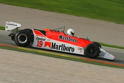 Thoroughbred GP, Gianfranco Merrizi, McLaren M29