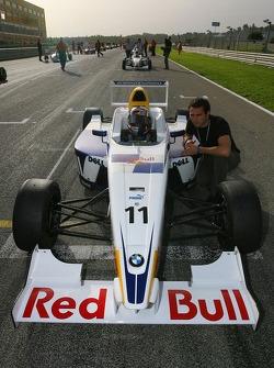 Stefano Coletti