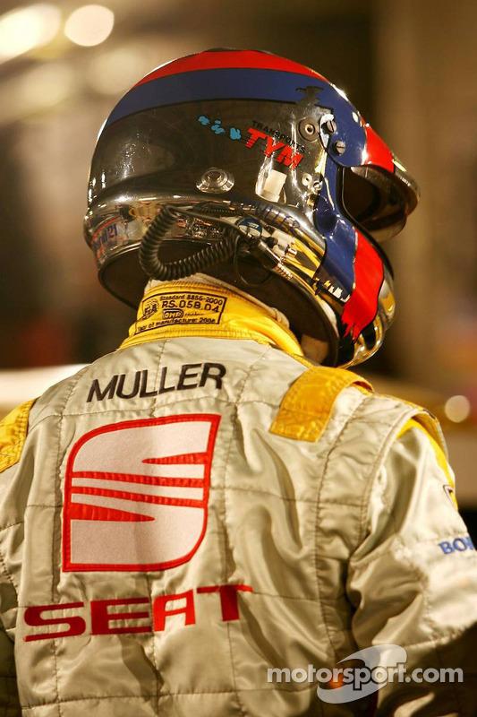 Yvan Muller