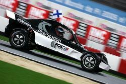Semi final: Heikki Kovalainen
