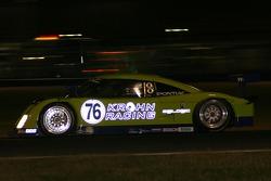 #76 Krohn Racing Pontiac Riley: Colin Braun, Max Papis, JJ Lehto