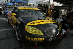 #06 Banner Racing Pontiac GXP: Leighton Reese, Tim Lewis Jr., Johnny O'Connell