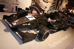 2007 Formula Renault car