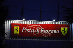 Fiorano entrance