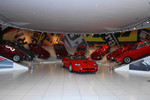 Ferrari museum