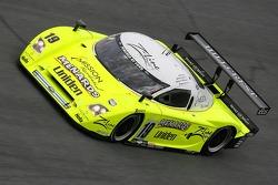 #19 Finlay Motorsports Ford Crawford: Rob Finlay, Michael Valiante, Bobby Labonte, Michael McDowell