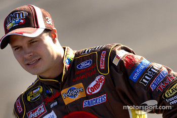 David Gilliland