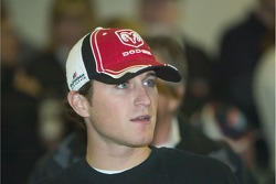 Drivers meeting: Kasey Kahne