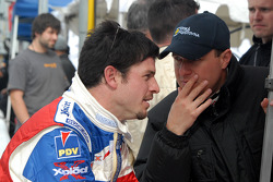 Patrick Carpentier and Tomas Enge