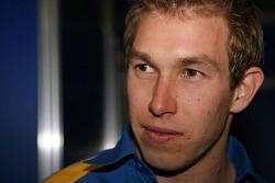 Chris Atkinson, Subaru WRT Subaru Impreza 2006 WRC