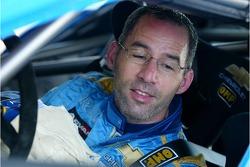 Alain Menu, Team Chevrolet, Chevrolet Lacetti