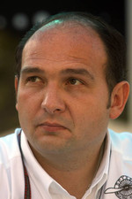 Colin Kolles, Spyker F1 Team, Team Principal