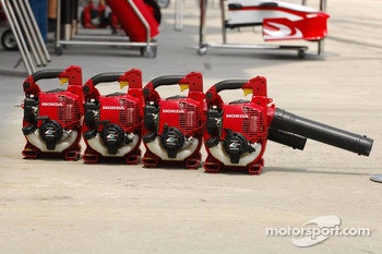 Honda Air Blower