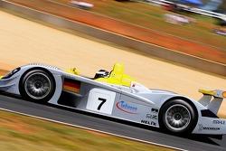 Historic GTP, Driver #7 - Aaron Hsu, '00 Audi R8