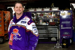 Crown Royal presents the Jim Stewart 400