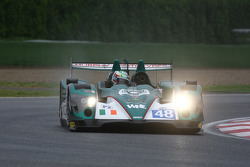 #48 Murphy Prototypes Oreca 03R - Nissan: Mark Patterson, Nathanael Berthon, Michael Lyons