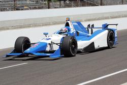 Tristan Vautier, Dale Coyne Racing Honda