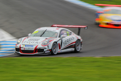 Adrian Mastronado, Tim Slade, Porsche 911 GT3 Cup