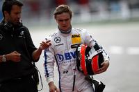 Lucas Auer, ART Grand Prix Mercedes-AMG C63 DTM