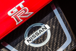 日产车队22号日产GT-R LM NISMO细节