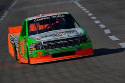 Daniel Hemric, NTS Motorsports Chevrolet