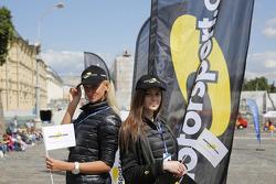 Chicas de Motorsport.com
