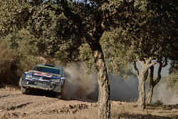 Jari-Matti Latvala and Miikka Anttila, Volkswagen Polo WRC, Volkswagen Motorsport