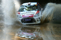 Australian Rally Championship: Queensland