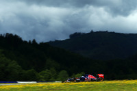 Red Bull Ring June testing