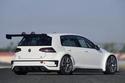 The new Volkswagen Golf