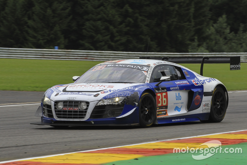 36 sainteloc racing audi r8 lms ultra mickael blanchemain gilles lallement philippe. Black Bedroom Furniture Sets. Home Design Ideas